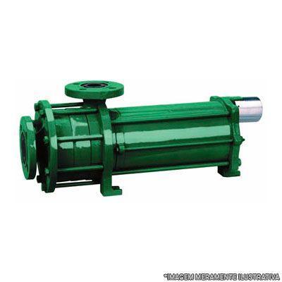 Fornecedor de bombas herméticas metálicas em SP