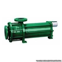 Fabricante de bombas herméticas metálicas